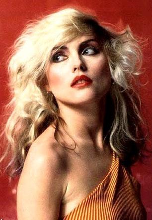 Debbie Harry- Blondie